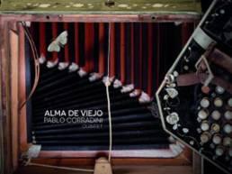 ALMA DE VIEJO